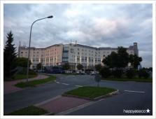nHホテル