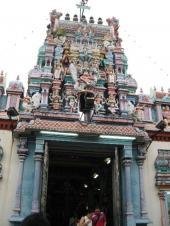 マハ・マリアマン寺院