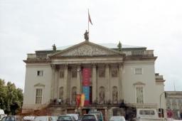 ベルリン国立歌劇場