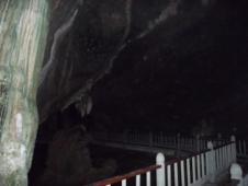 クラワ洞窟