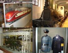 ニュルンベルク交通博物館