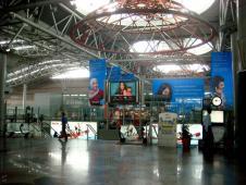 KLセントラル駅