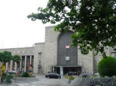 シュトゥットガルト中央駅