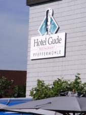 ホテル・グーテ