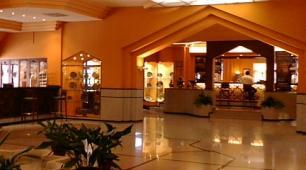 サライホテル