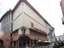 モダンアート美術館