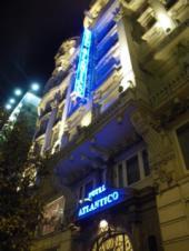 ホテル・アトランティコ