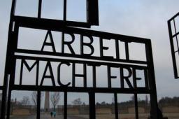ザクセンハウゼン強制収容所