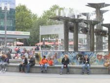 アレクサンダー広場