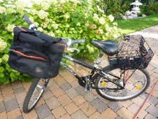 ドイツの自転車