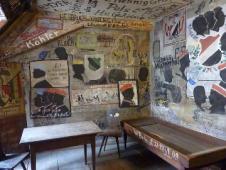 ハイデルベルク大学の学生牢
