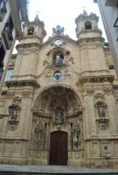 サンタ・マリア教会