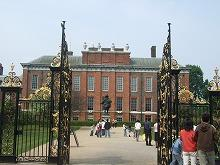 ケンジントン宮殿
