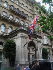 ランガム・ホテル・ロンドン