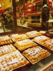 諸聖人の日伝統菓子