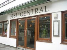 FISH CENTRA