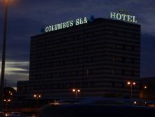 コロンバス・シー・ホテル