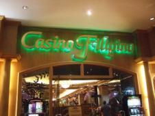 カジノ(ウォーターフロントホテル)