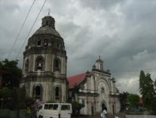 バコロール教会