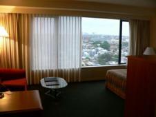 シドニー・マリオット・ホテル