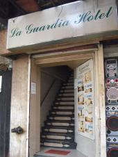 ラ・ガーディアホテル