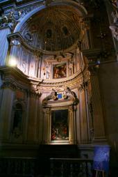 サンタ・マリア・マッジョーレ教会