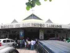 サン・イシドロ教会