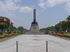 ホセ・リサール記念碑