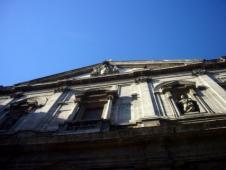 サン・ルイ-ジ・デイ・フィランチェージ教会