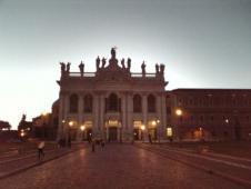 サン・ジョヴァンニ・イン・ラテラーノ大聖堂