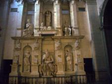 サン・ピエトロ・イン・ヴィンコリ教会