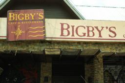 BIGBY'S