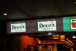 Deco's