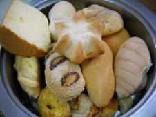 フィリピンのパン事情(庶民編)