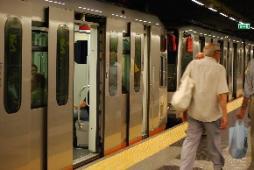 ジェノヴァの地下鉄
