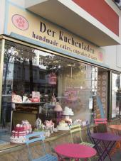 Der Kuchenladen
