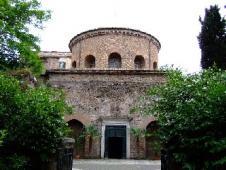 サンタ・コスタンツァ教会