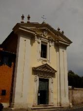 ドミネ・クォ・ヴァディス教会