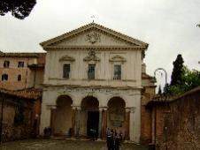 サン・セバスティアーノ教会