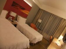 上海貝尓特酒店