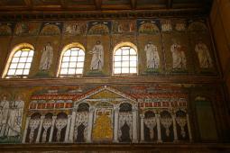サンタポッリナーレ・ヌオーヴォ教会