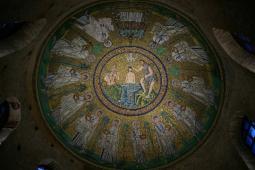 テオドリック王の廟