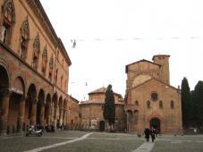 サント・ステーファノの教会群