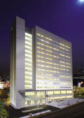 ベストウェスタンプレミア九老ホテル