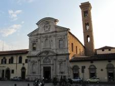 オーニッサンティ教会