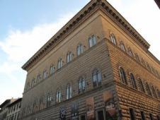 ストロッツィ宮