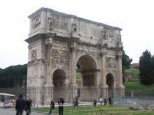 コンスタンティヌス凱旋門