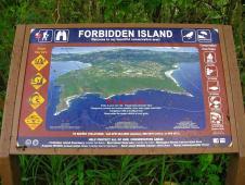マリアナ・禁断の島ツアー