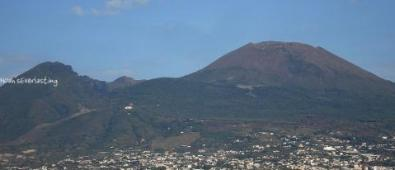 ヴェスヴィオ山