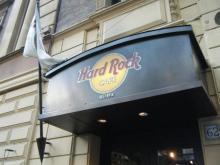 ハードロックカフェ・ローマ